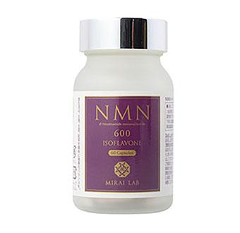 NMN+イソフラボン