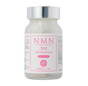 NMN+レスベラトロール